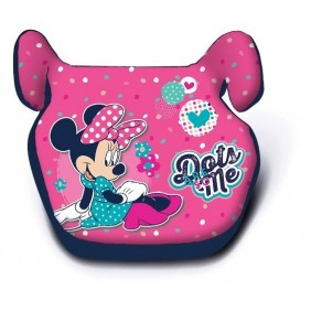 Seat for kids (puck) MINNIE MOUSE, 15-36 kg.